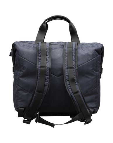 Фото 2 - Рюкзаки и сумки на пояс темно-синего цвета