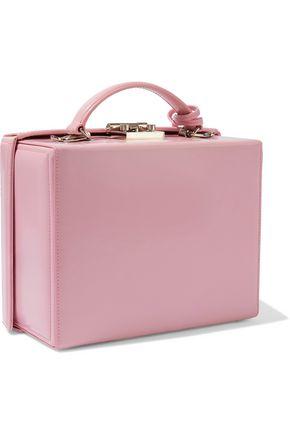 MARK CROSS Grace large leather shoulder bag