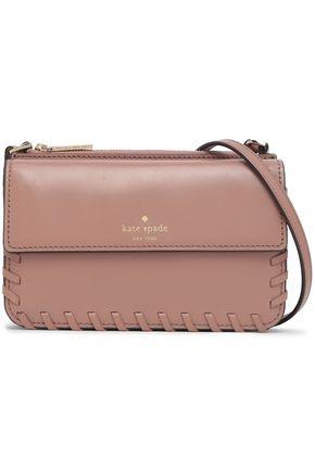 KATE SPADE New York Loreli Huntville Lane leather shoulder bag