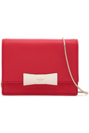 KATE SPADE New York Park Court Tizzie leather shoulder bag
