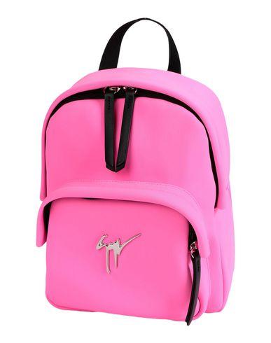 Фото - Рюкзаки и сумки на пояс цвета фуксия