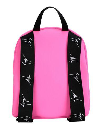Фото 2 - Рюкзаки и сумки на пояс цвета фуксия