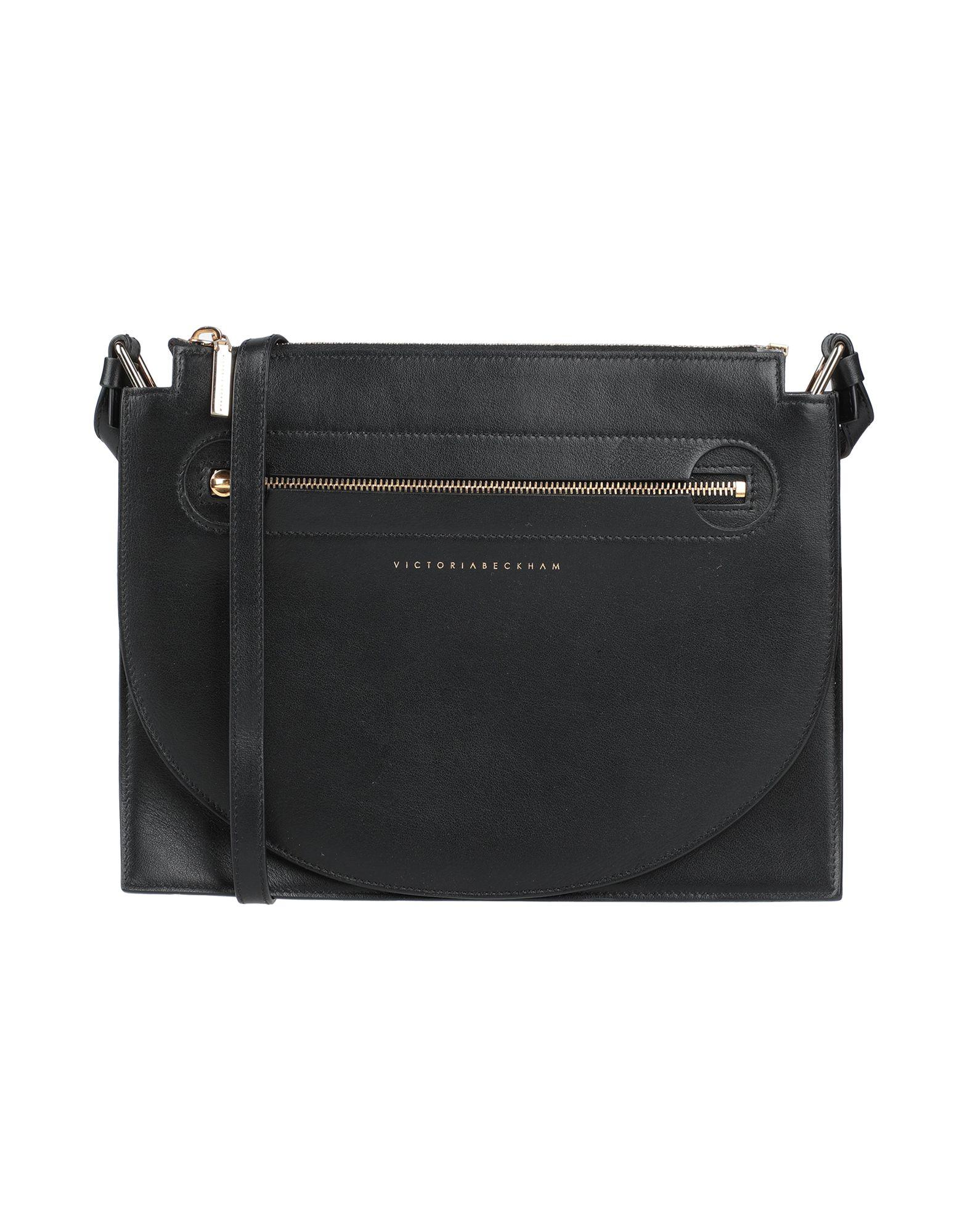 VICTORIA BECKHAM Сумка через плечо momo design сумка через плечо
