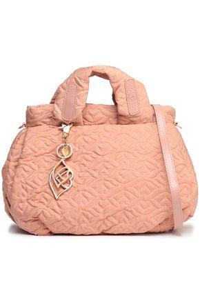 SEE BY CHLOÉ Joyrider Bisou quilted shell shoulder bag