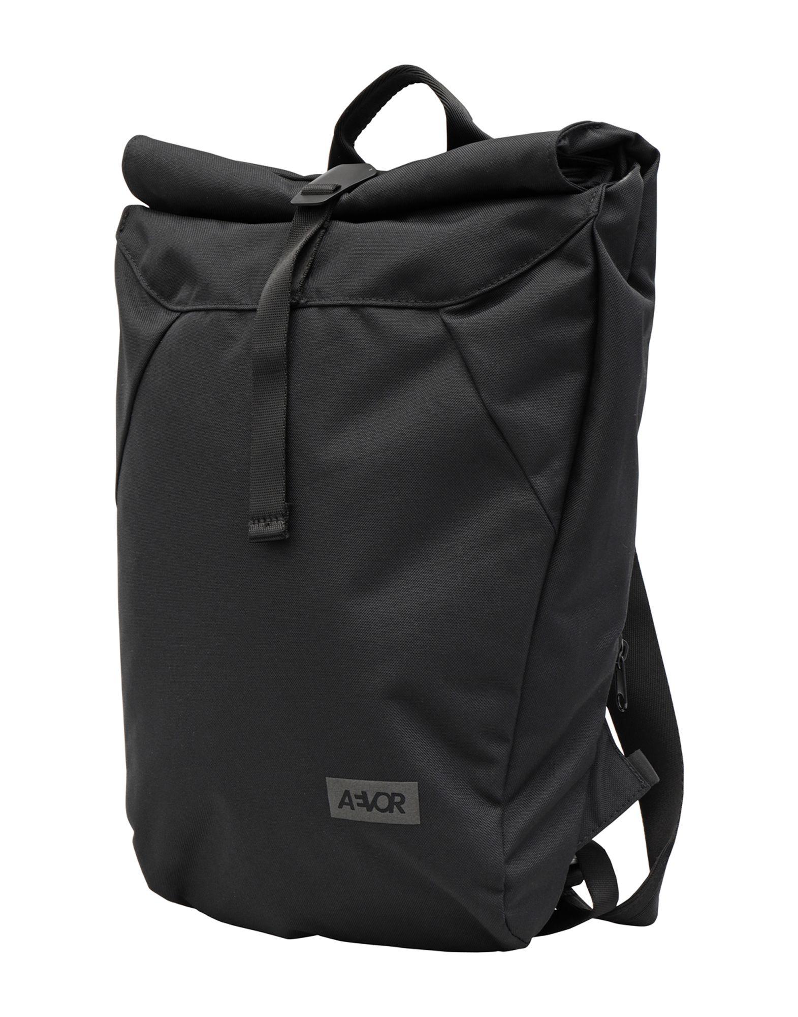 AEVOR Рюкзаки и сумки на пояс мужские сумки