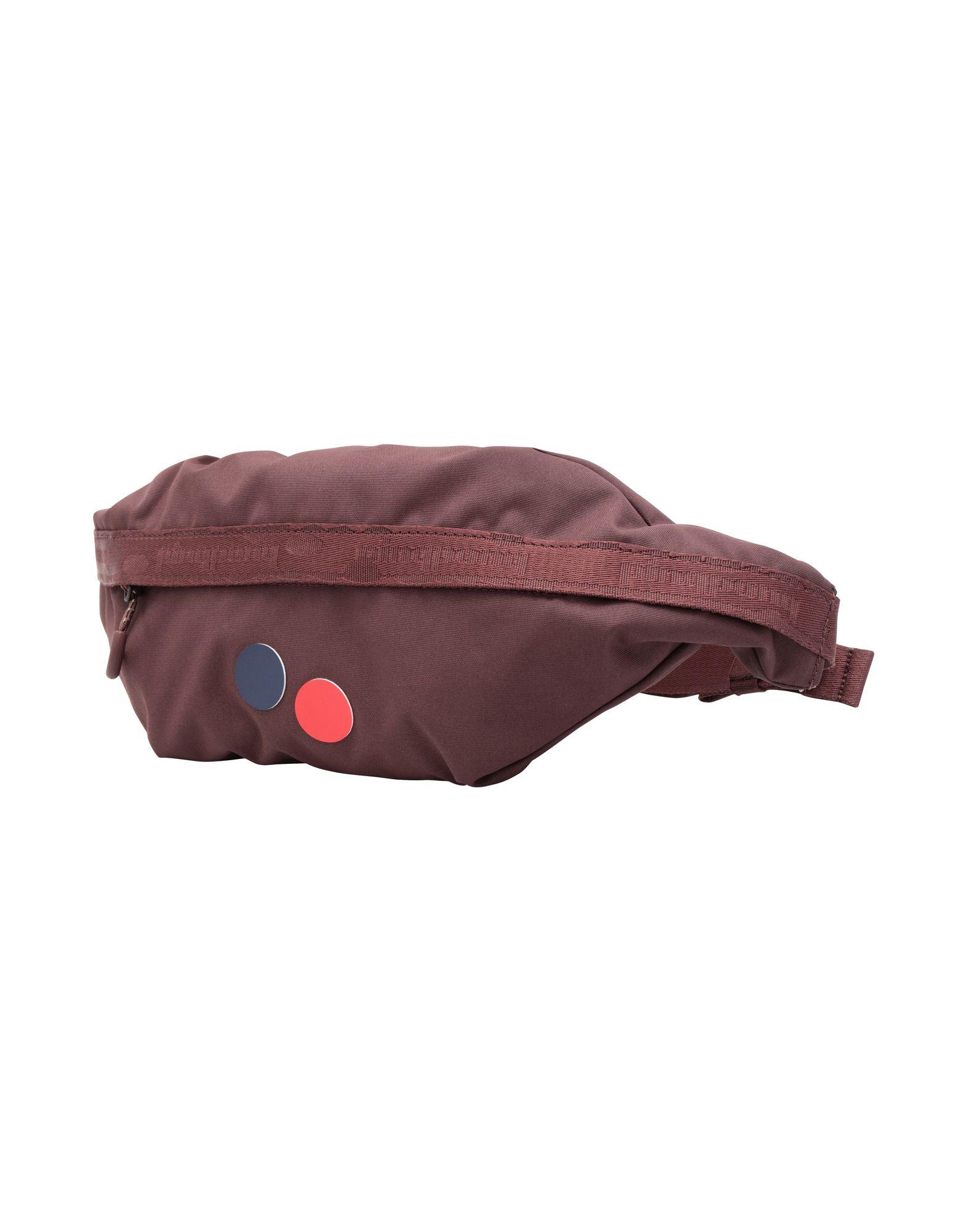 PINQPONQ Рюкзаки и сумки на пояс мужские сумки