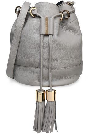 SEE BY CHLOÉ Leather bucket bag