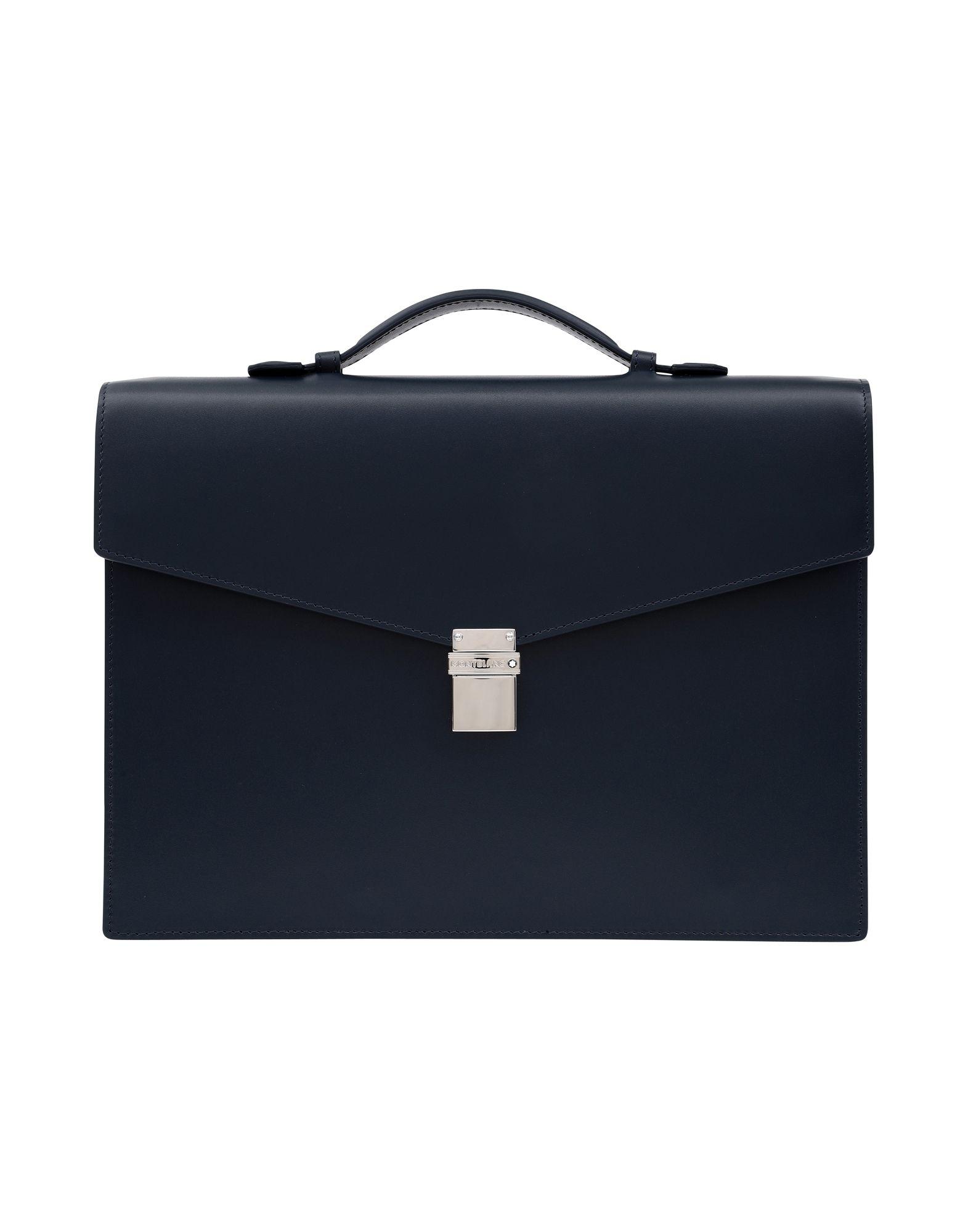 MONTBLANC Деловые сумки bag florence bags сумки деловые