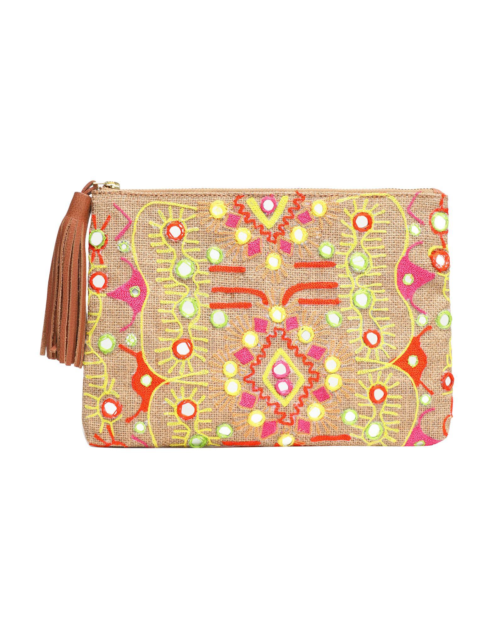 ANTIK BATIK Сумка на руку batik batik зимний комплект маруся 350 200гр сиреневый