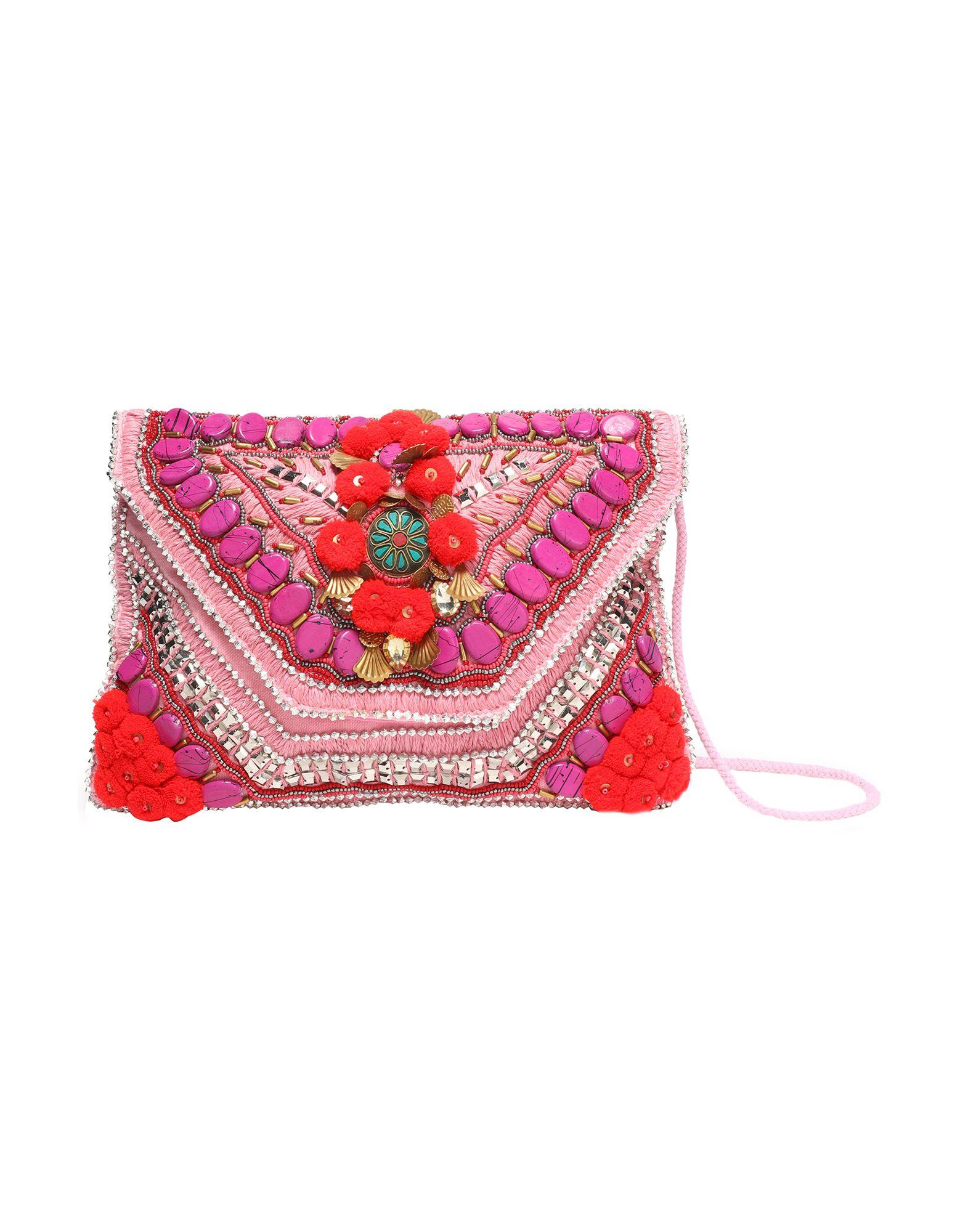 ANTIK BATIK Сумка через плечо batik batik зимний комплект маруся 350 200гр сиреневый