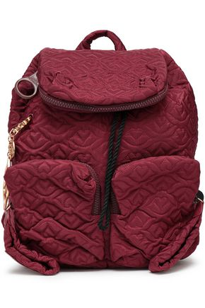 SEE BY CHLOÉ Quilted shell backpack