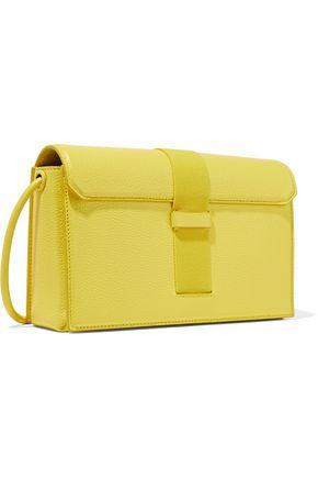 CHRISTOPHER KANE Devine textured-leather shoulder bag