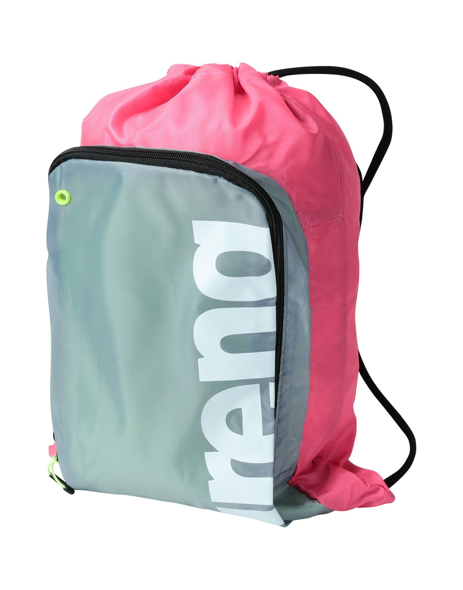 ARENA Рюкзаки и сумки на пояс мужские сумки
