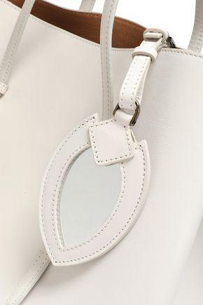 ALAÏA Leather tote