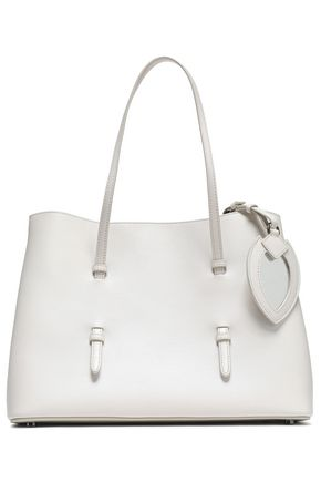 ALAÏA Leather tote