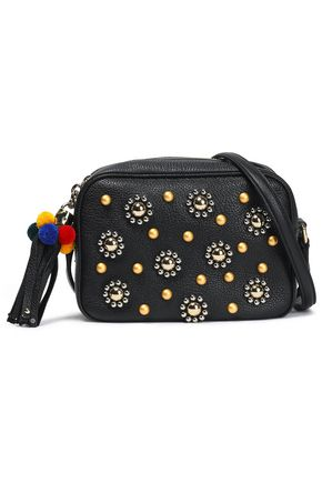 DOLCE & GABBANA Leather shoulder bag