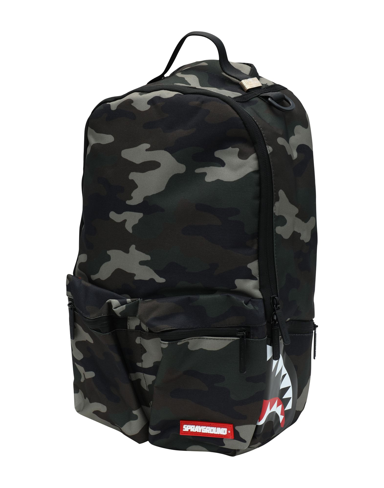 SPRAYGROUND Рюкзаки и сумки на пояс мужские сумки