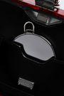 DOLCE & GABBANA Embellished acrylic box clutch