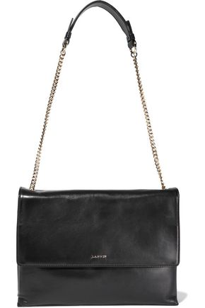 LANVIN Sugar leather shoulder bag