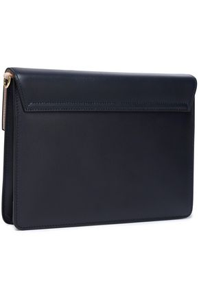 625e9f129504 DOLCE   GABBANA Lucia leather shoulder bag
