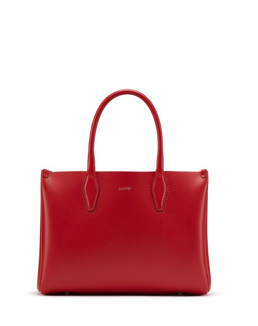 "SMALL RUBY ""JOURNÉE"" BAG - Lanvin"