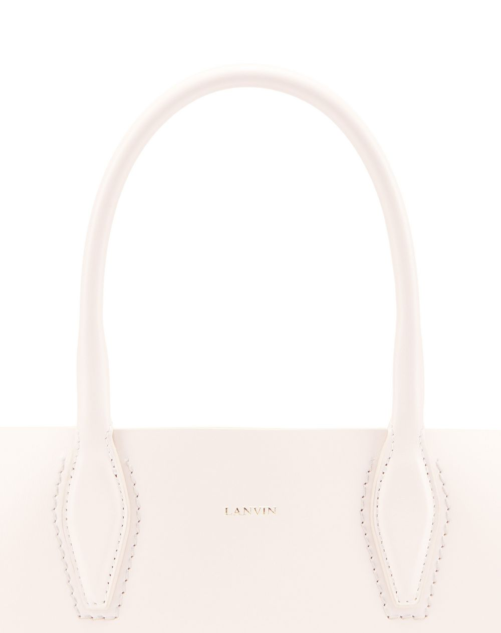 "SMALL LIGHT PINK ""JOURNÉE"" BAG - Lanvin"