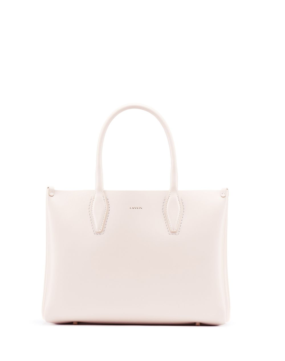 "SMALL LIGHT PINK ""JOURNEE"" BAG - Lanvin"