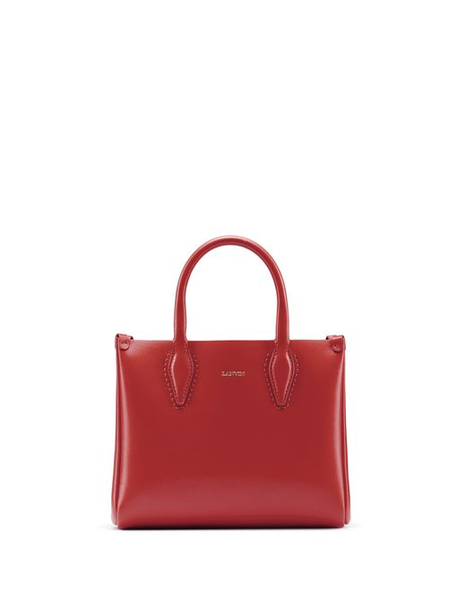 "NANO RUBY ""JOURNÉE"" BAG - Lanvin"