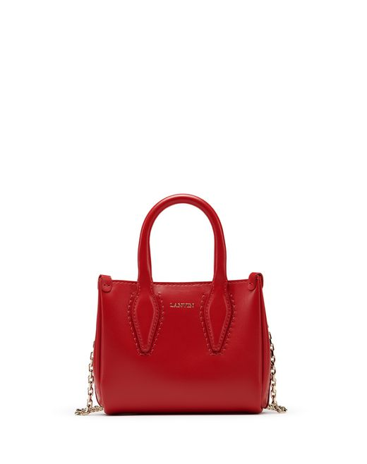 "MICRO RUBY ""JOURNÉE"" BAG - Lanvin"