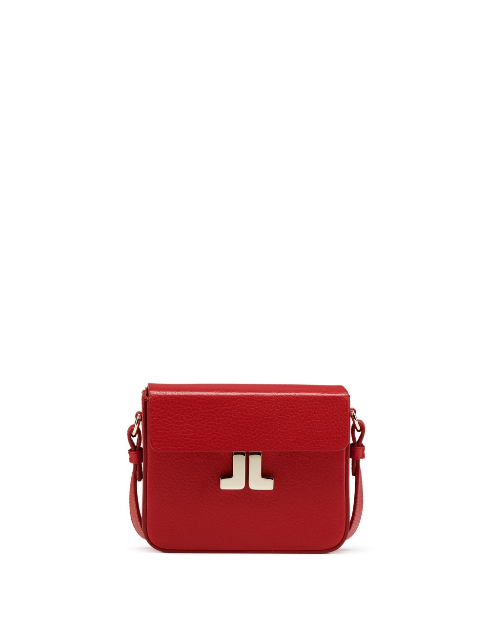 "MINI POPPY ""JL"" BAG - Lanvin"