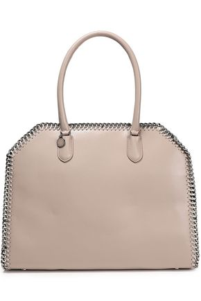 STELLA McCARTNEY Falabella faux leather tote