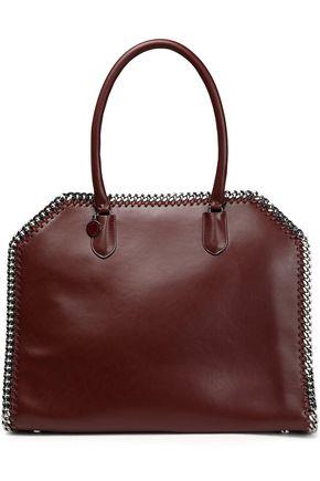 STELLA McCARTNEY Falabella faux leather tote