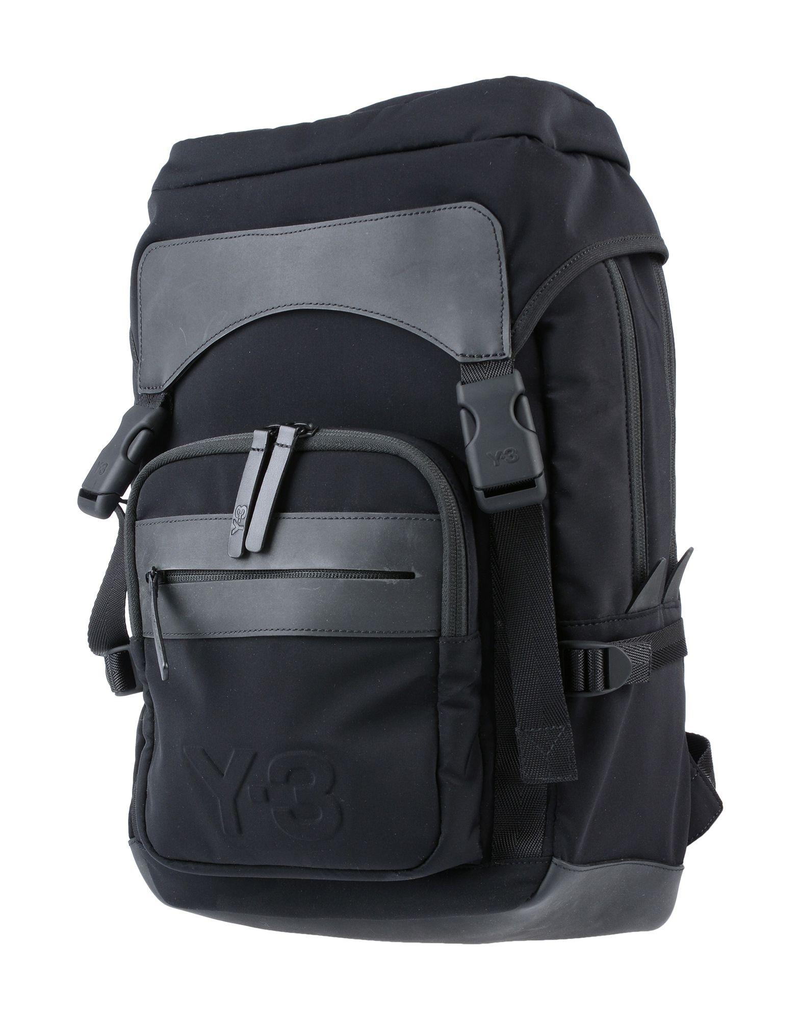 Y-3 Рюкзаки и сумки на пояс delsey рюкзаки и сумки на пояс page 3