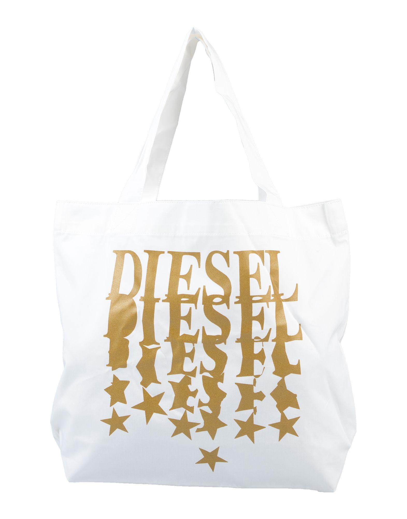 DIESEL Сумка на руку сумка diesel diesel di303bwdqba5