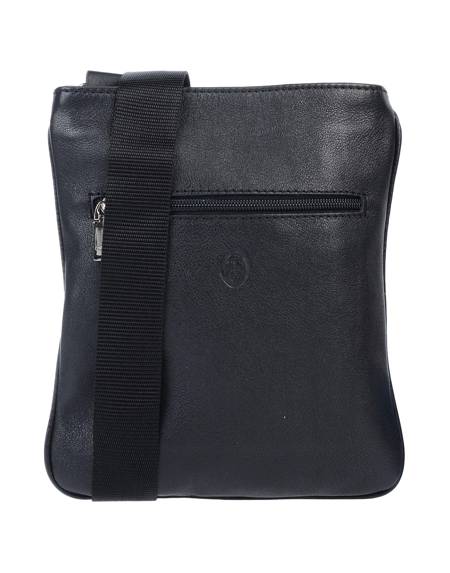 Фото - TRUSSARDI Сумка через плечо trussardi jeans сумка через плечо