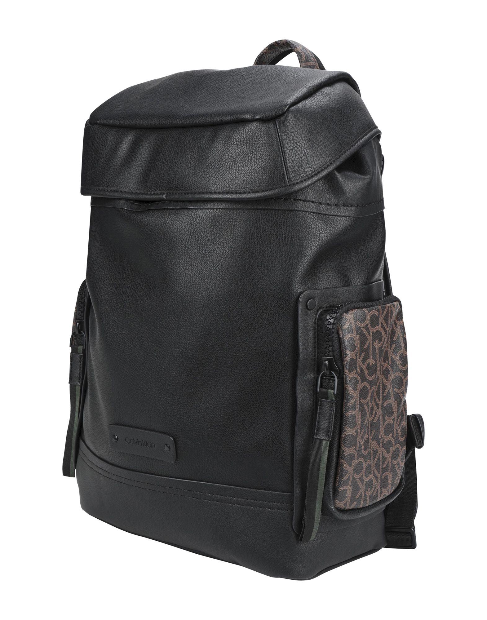 купить CALVIN KLEIN Рюкзаки и сумки на пояс по цене 12470 рублей