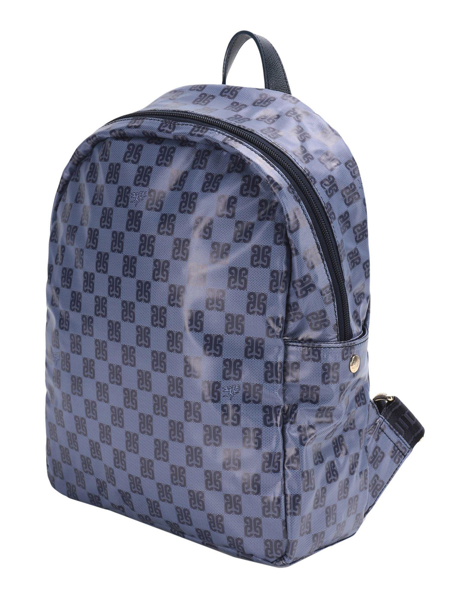 PIERO GUIDI Рюкзаки и сумки на пояс сумки piero сумка