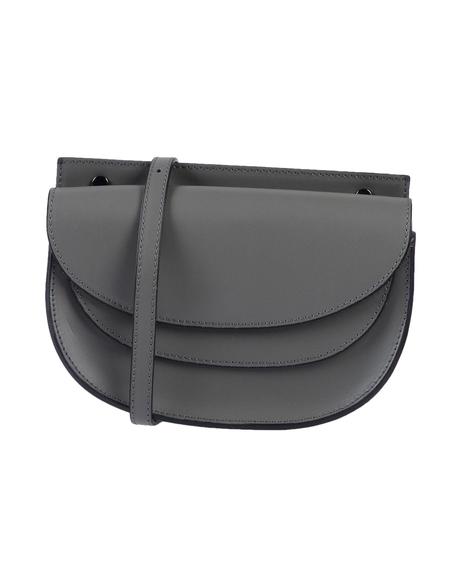 LAURA DI MAGGIO Сумка через плечо laura di maggio сумка через плечо