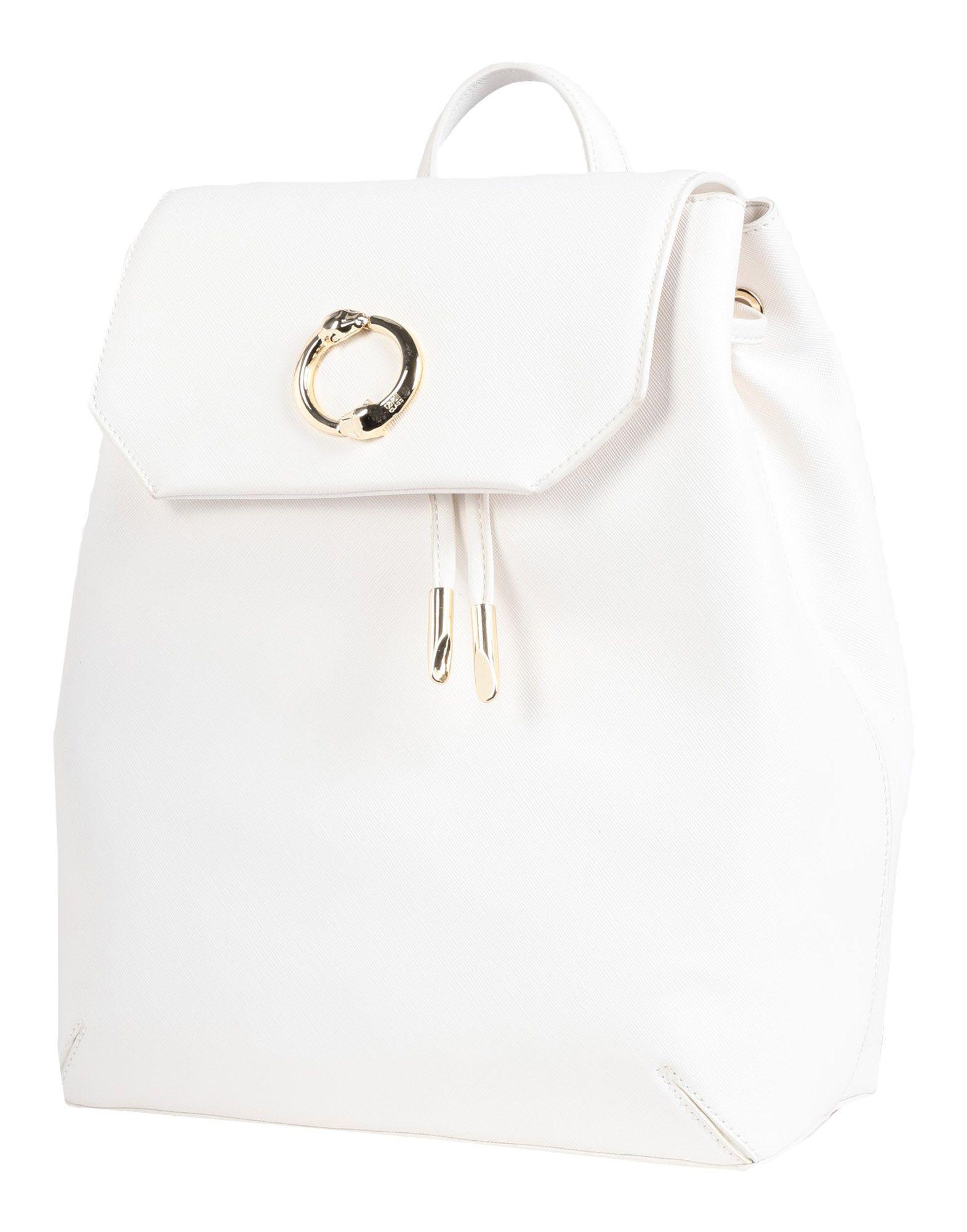 CAVALLI CLASS Рюкзаки и сумки на пояс дизайнер высокое качество натуральная кожа женские винтажные овчины твердые школьные сумки mochilas mujer 2017 рюкзаки для девочек