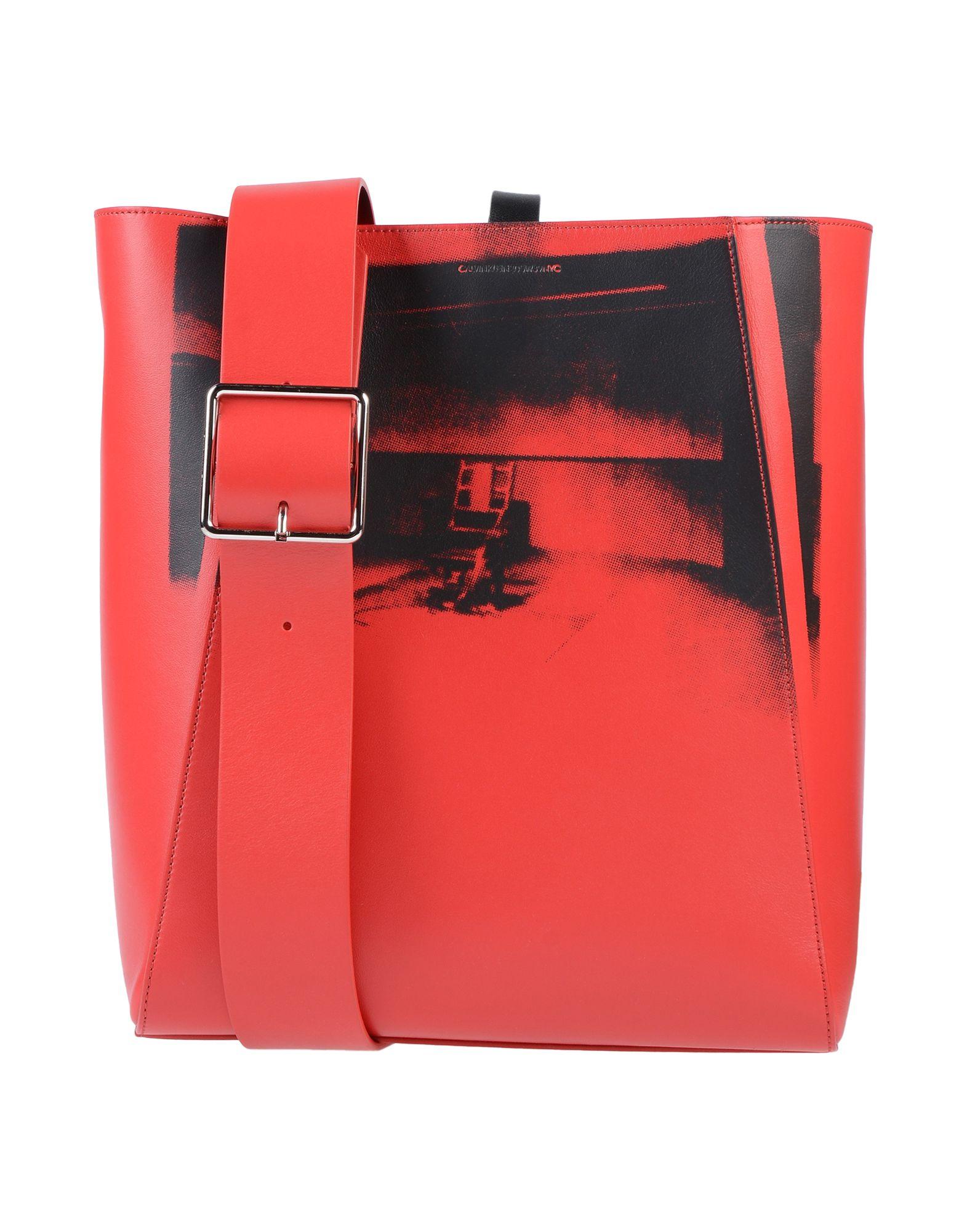 calvin klein 205w39nyc сумка на плечо CALVIN KLEIN 205W39NYC Сумка через плечо