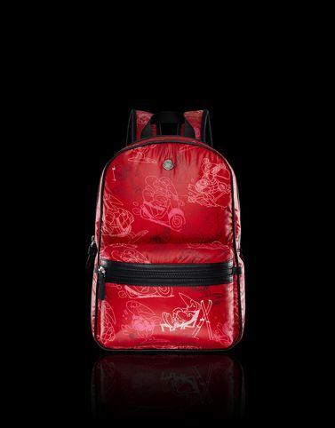 MONCLER PETIT GEORGE - Backpacks - Unisex