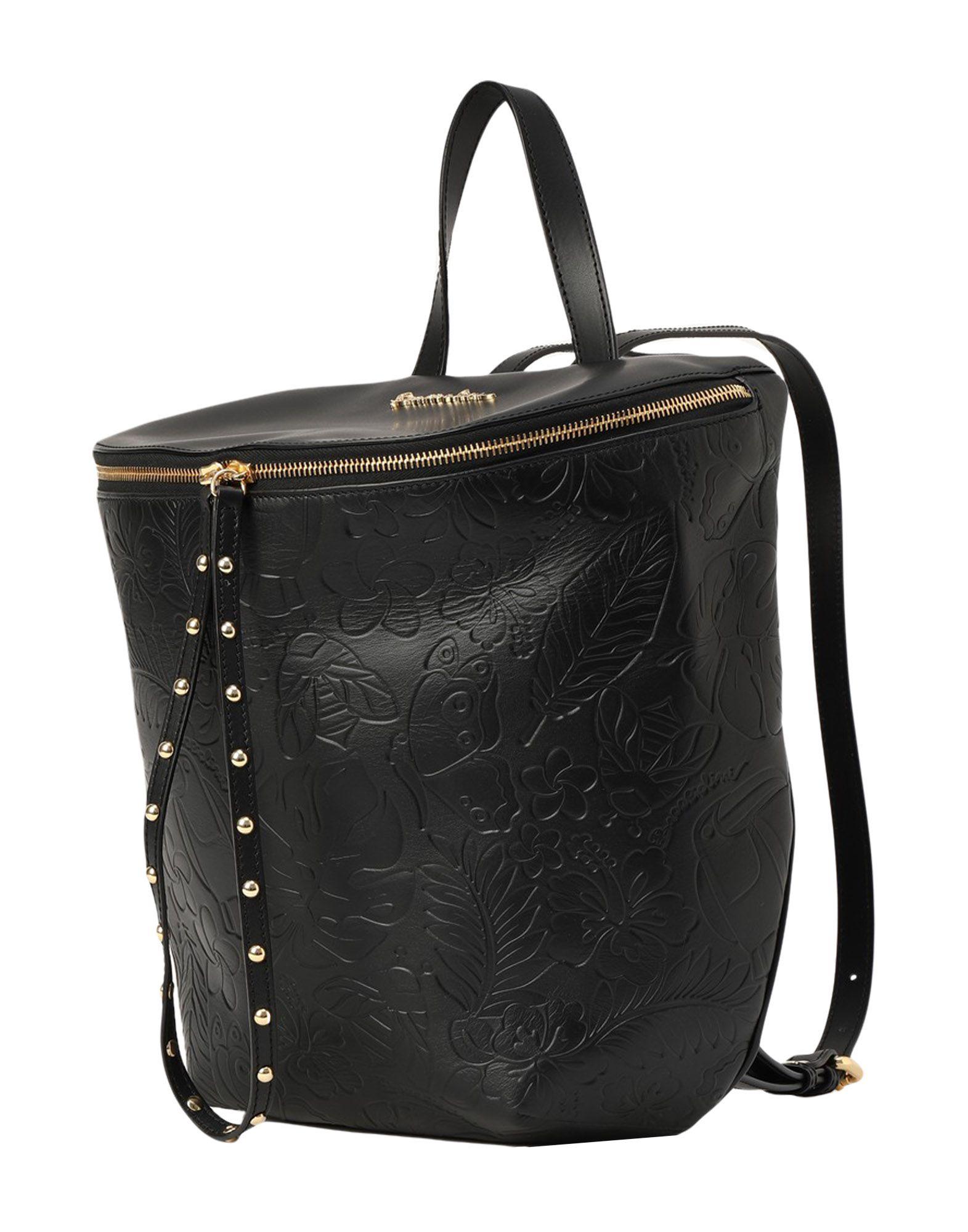 BRACCIALINI Рюкзаки и сумки на пояс цена и фото