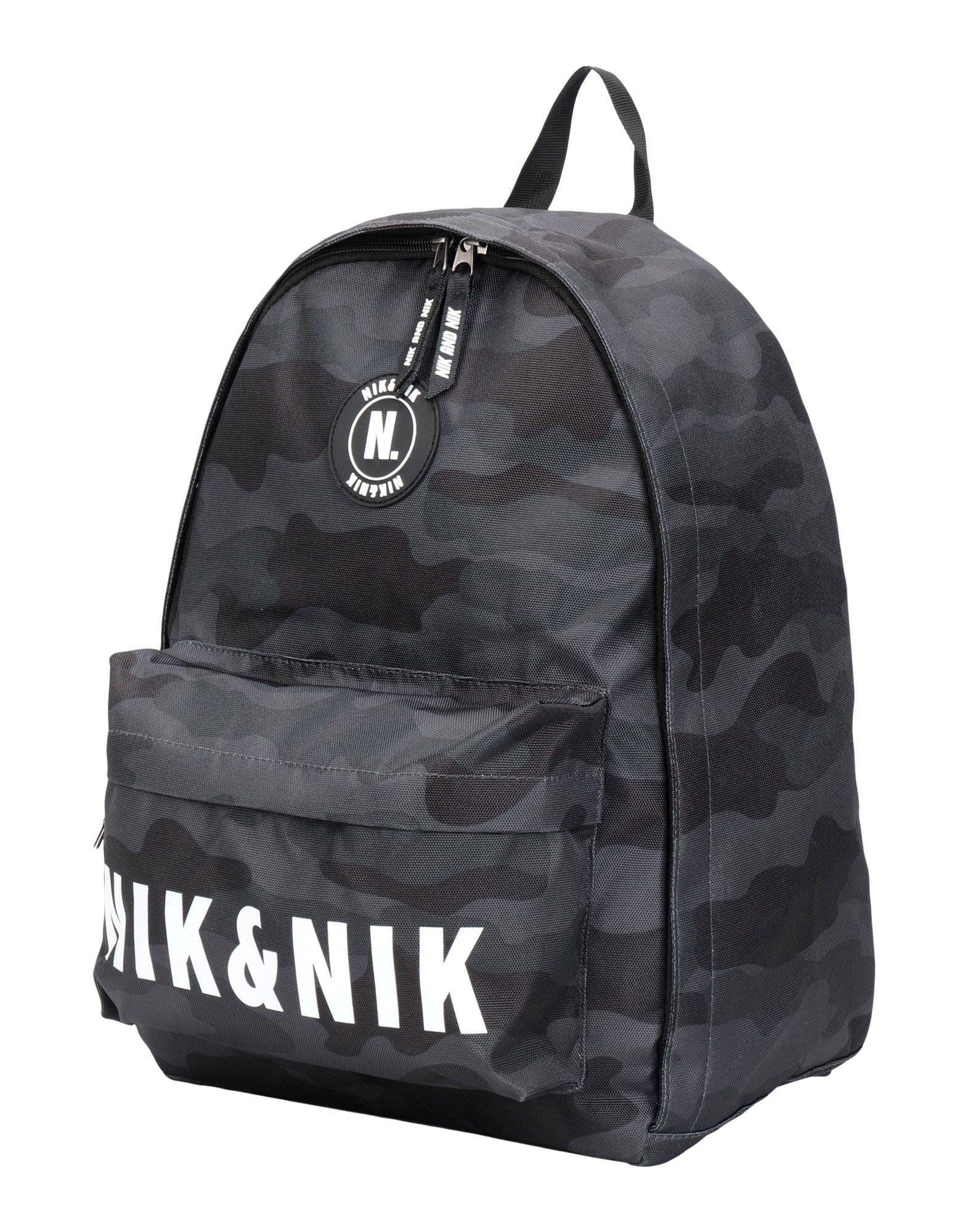 купить NIK & NIK Рюкзаки и сумки на пояс по цене 3520 рублей