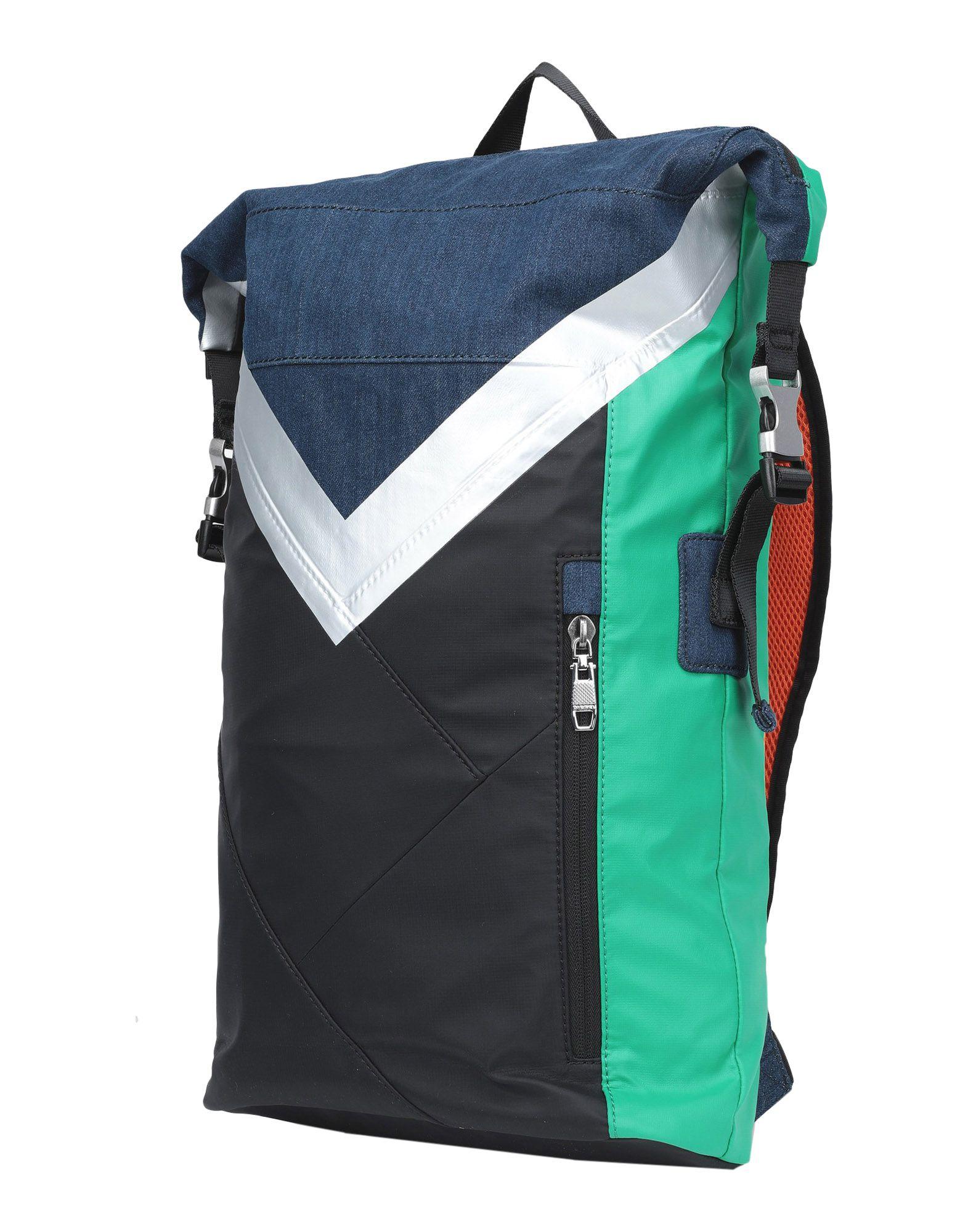 DIESEL Рюкзаки и сумки на пояс кожаные сумки diesel x04815 pr027 h5839