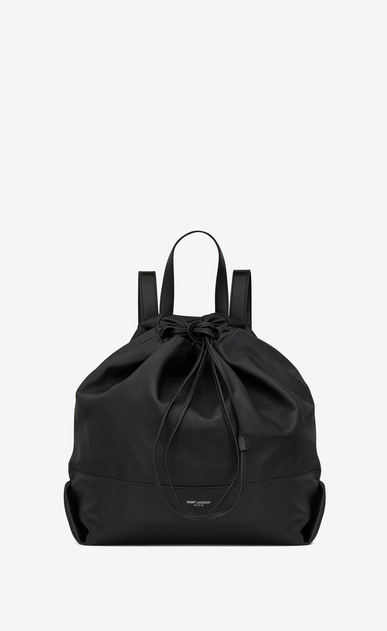 West backpack in lambskin