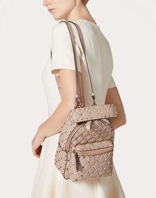 Mini Rockstud Spike backpack