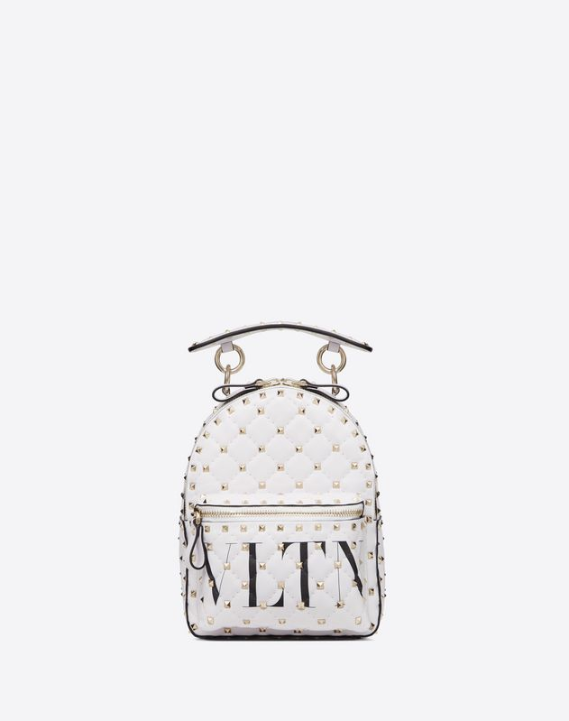 Mini VLTN Rockstud Spike.it backpack