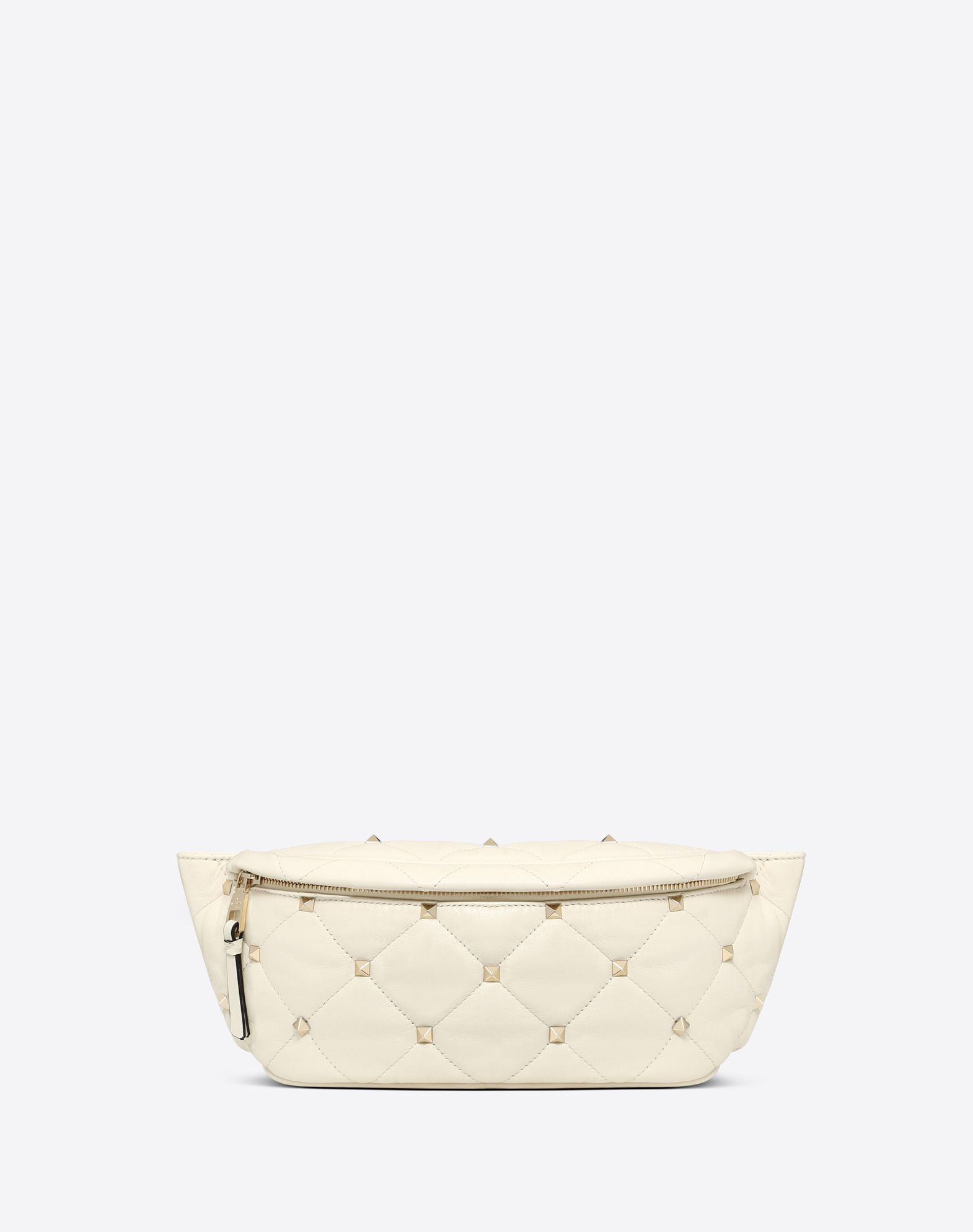 Quilted Boomstud belt bag