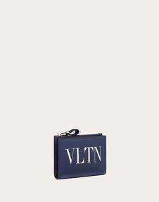 VLTN Coin Purse and Cardholder