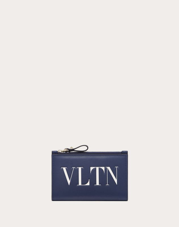 VLTN Coin Purse and Cardholder